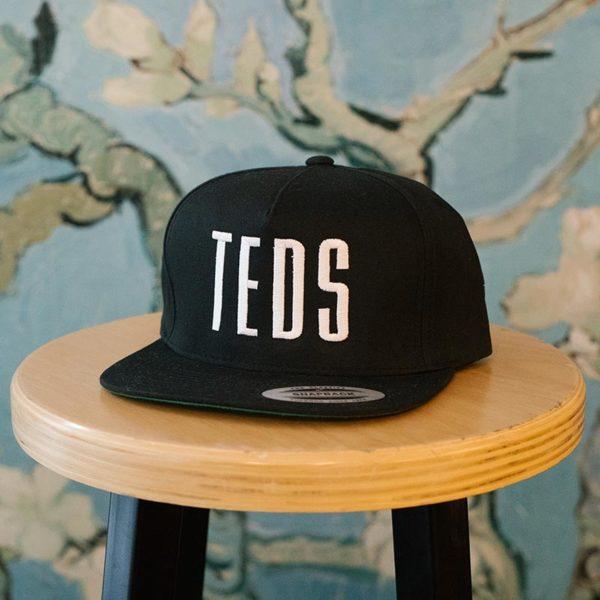 teds-snapback