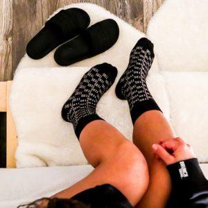 Socks Teds