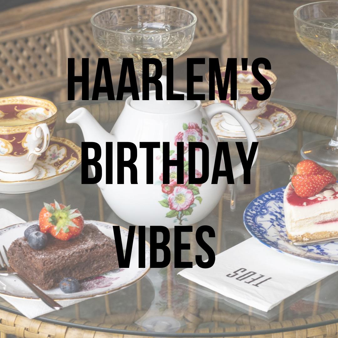 High Tea At Home Haarlem 775 6